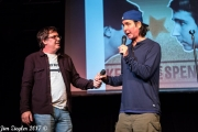 <h5>Kenny vs Spenny</h5>