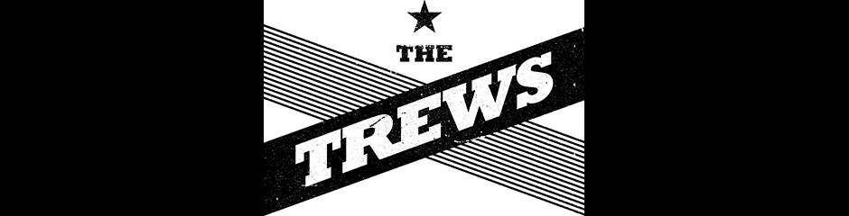 the TREW-webbanner