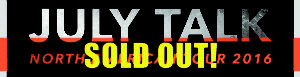 July Talk-Maxwells-header-SOLDOUT